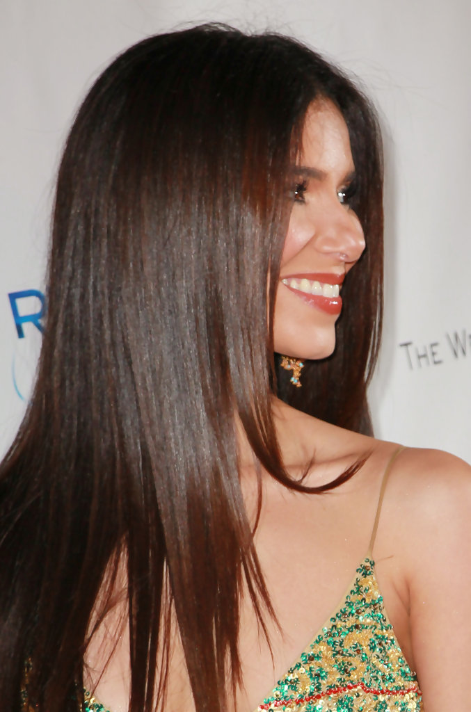 Roselyn Sanchez Photos Photos The Weinstein Company And Relativity