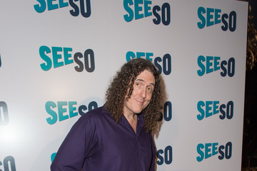 Weird Al Yankovic 'Bajillion Dollar Properties' Season 2 Seeso Original Screening at the ACE Hotel in Downtown Los Angeles