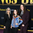 Weird Al Yankovic Premiere Of Lionsgates' 'Knives Out' - Arrivals