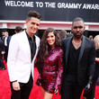 Wells Adams 62nd Annual GRAMMY Awards – Red Carpet