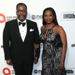 Wendell Pierce IMDb LIVE Presented By M&M'S At The Elton John AIDS Foundation Academy Awards Viewing Party