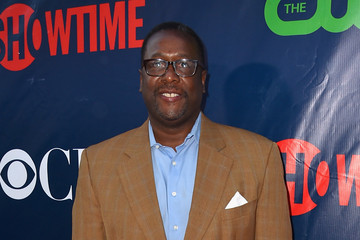 Wendell Pierce CBS, CW and Showtime 2015 Summer TCA Party - Arrivals