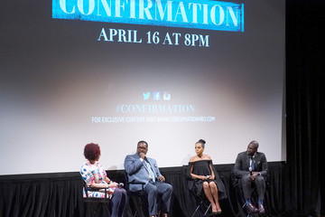 Wendell Pierce NYC Special Screening of HBO Film 'Confirmation'