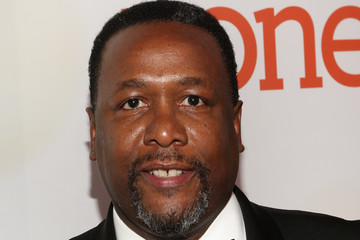 Wendell Pierce 46th NAACP Image Awards — Part 2