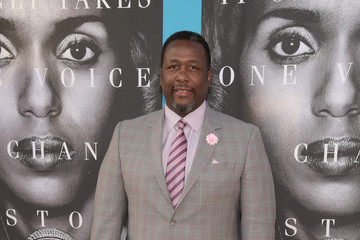 Wendell Pierce Premiere of HBO Films' 'Confirmation' - Arrivals