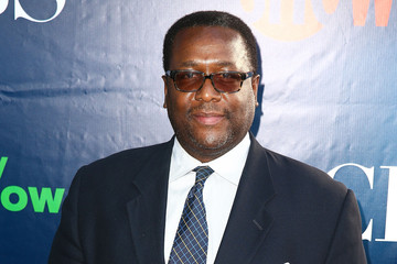 Wendell Pierce TCA Summer Press Tour Party