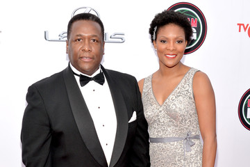 Wendell Pierce 45th NAACP Image Awards Presented By TV One - Red Carpet
