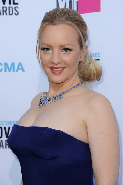 Mclendon naked wendi covey