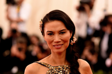 Wendi Deng Murdoch 'China: Through The Looking Glass' Costume Institute Benefit Gala - Arrivals