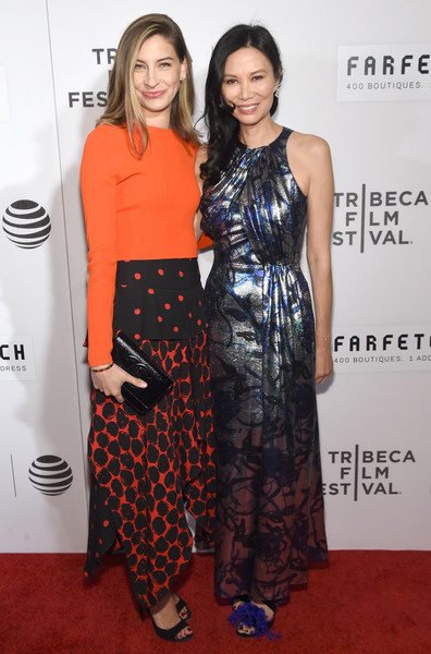 """The First Monday In May"" World Premiere - 2016 Tribeca Film Festival - Opening Night"