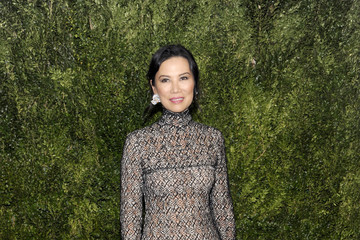 Wendi Deng Murdoch 2016 Museum of Modern Art Film Benefit - A Tribute to Tom Hanks
