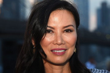 Wendi Deng Murdoch Thakoon - Front Row - September 2016 - New York Fashion Week