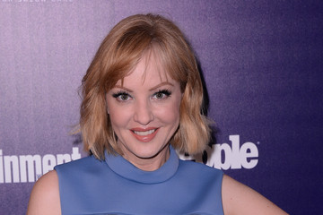 Wendi McLendon-Covey 'Entertainment Weekly' and 'People' Celebrate The New York Upfronts - Arrivals