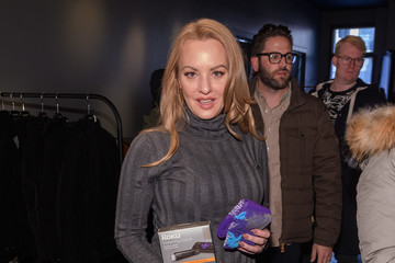 Wendi McLendon-Covey The Vulture Spot At Sundance - DAY 3