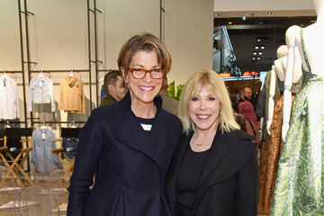 Wendie Malick H&M And Environmental Media Association Launch Event