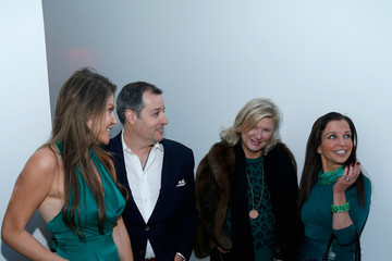 Wendy Diamond Blu Perfer & Blue Brut launch  Party for The 2018 8th Annual Better World Awards
