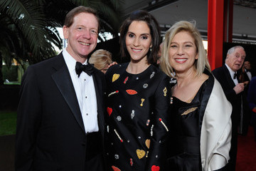 Wendy Kaplan LACMA 50th Anniversary Gala Sponsored By Christies - Red Carpet