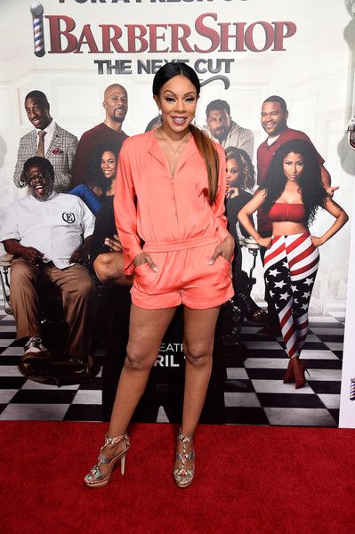 Wendy Raquel Robinsons Leaked Cell Phone Pictures