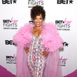 Wendy Raquel Robinson BET Her - Fights Breast Cancer 2019