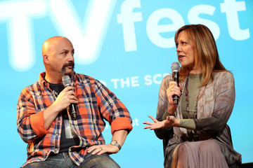 Wendy Schaal SCAD Presents aTVfest: Day 2