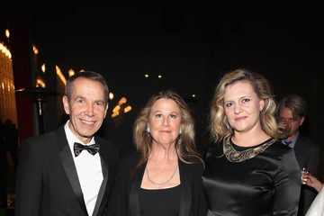 Wendy Stark-Morrissey 2016 LACMA Art + Film Gala Honoring Robert Irwin and Kathryn Bigelow Presented by Gucci - Inside
