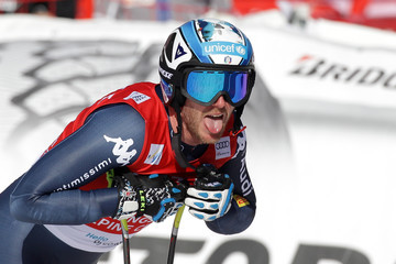 Werner Heel 2016 AUDI FIS Alpine World Cup - Men's Super G - Test Event for the Pyeongchang 2018 Olympic Winter Games