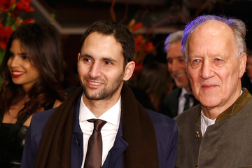 Werner Herzog 'Queen of the Desert' Premieres in Berlin