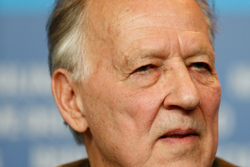 Werner Herzog 'Queen of the Desert' Press Conference