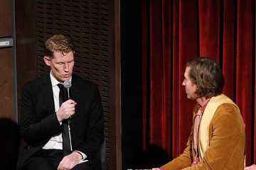 Wes Anderson The Academy Of Motion Picture Arts And Sciences Hosts An Official Academy Screening Of 'Isle Of Dogs'