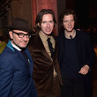 Wes Anderson 'Isle Of Dogs' New York Screening - After Party