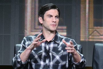 Wes Bentley 2015 Summer TCA Tour - Day 11