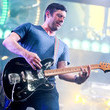 Wes Borland 2018 Coachella Valley Music And Arts Festival - Weekend 2 - Day 2