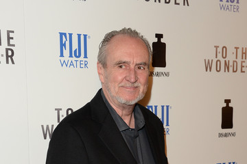 Wes Craven 'To the Wonder' Premieres in Hollywood