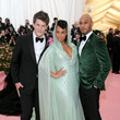 Wes Gordon The 2019 Met Gala Celebrating Camp: Notes On Fashion - Arrivals