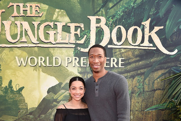 Wes Johnson The World Premiere of Disney's 'The Jungle Book'