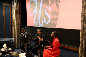 Wesley Morris Universal Pictures Presents A Special Screening Of 'Us'