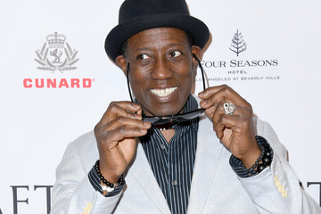 Wesley Snipes The BAFTA Los Angeles Tea Party - Arrivals