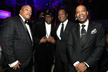 Wesley Snipes Fifth Annual National CARES Mentoring Movement Gala