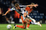 James Morrison and Andrew Shinnie Photos Photo
