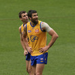 Josh Kennedy and Jamie Cripps Photos