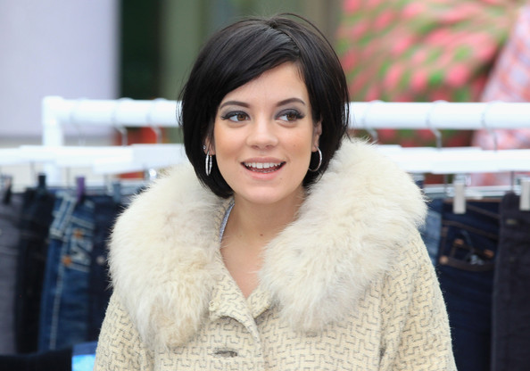 lily allen album cover alright still. alright still. browse new