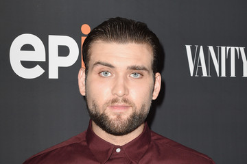 Weston Cage EPIX 'Berlin Station' LA Premiere