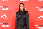 """Julissa Bermudez attends the U.S. Premiere of """"What Men Want"""" in partnership with CÃŽROC and presented by Paramount Pictures, Paramount Players, BET Films and Will Packer Productions at the Regency Village Theatre on January 28, 2019 in Los Angeles, California."""