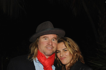 Tracey Emin White Cube Party At Soho Beach House For Art Basel Miami
