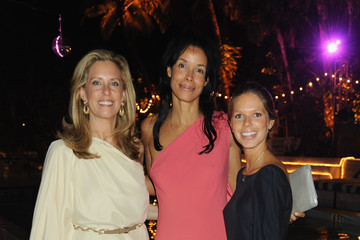 Courtney Kremers White Cube Party At Soho Beach House For Art Basel Miami