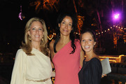 Kim Heirston and Simone Levinson Photos Photo