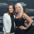 Whitney Able World Premiere Of National Geographic Documentary Films' THE FIRST WAVE At Hamptons International Film Festival