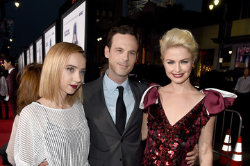 Whitney Able Premiere of Warner Bros. Pictures' 'Our Brand Is Crisis' - Red Carpet