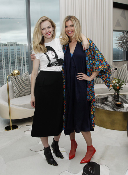 FINERY Kicks Off SXSW With Cocktail Party Hosted by Brooklyn Decker and Hannah Bronfman