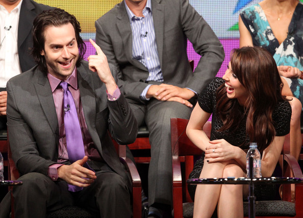 2011 Summer TCA Tour - Day 6